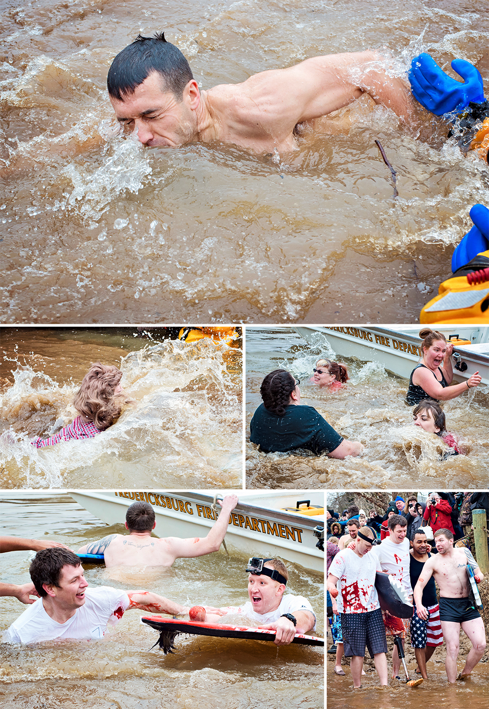 Siobhan Young Photography EOD Wounded Warrior Polar Bear Plunge (2)