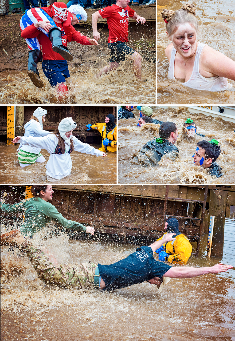 Siobhan Young Photography EOD Wounded Warrior Polar Bear Plunge (3)