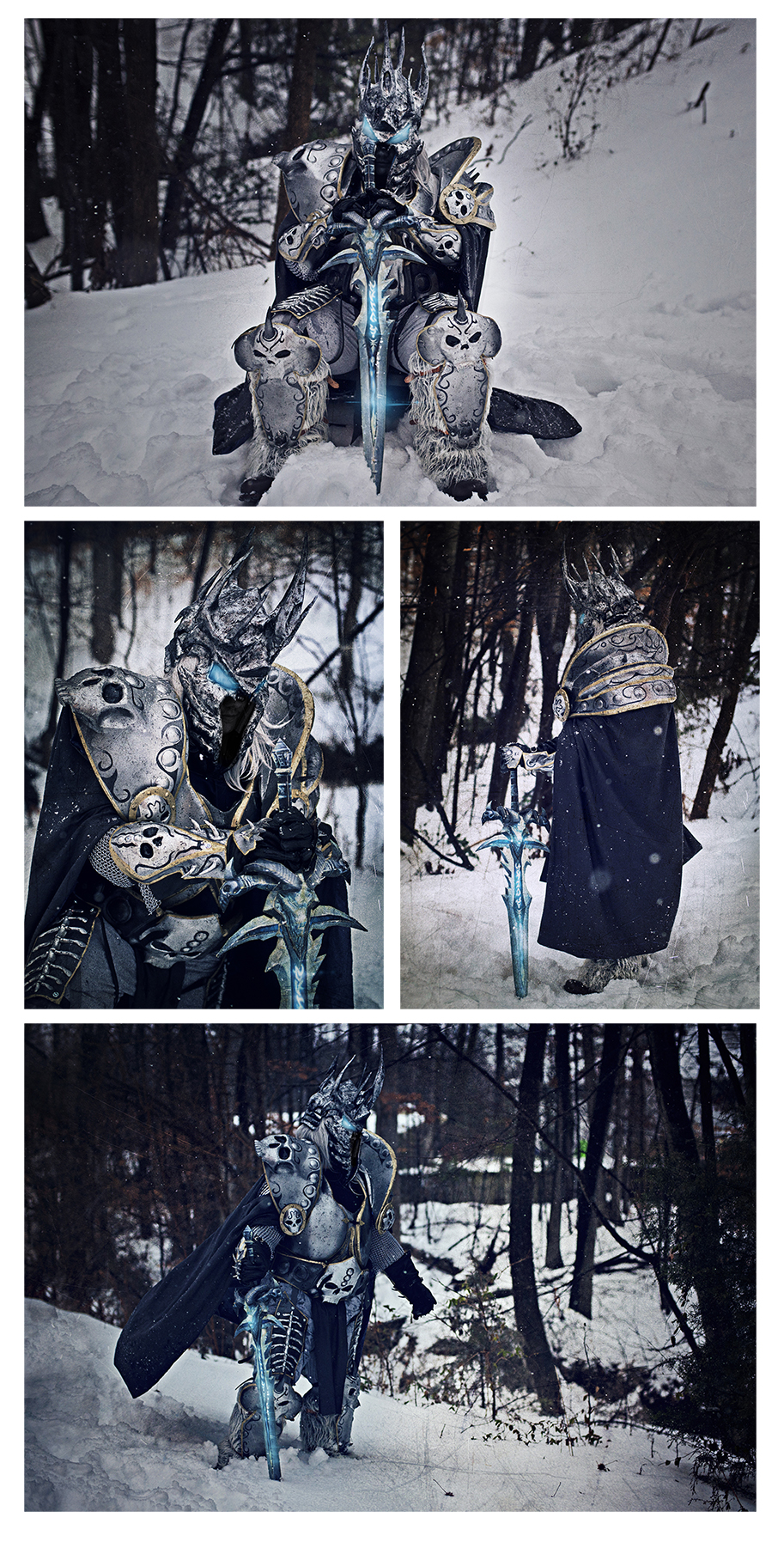 Siobhan Young Photography Lich King 1