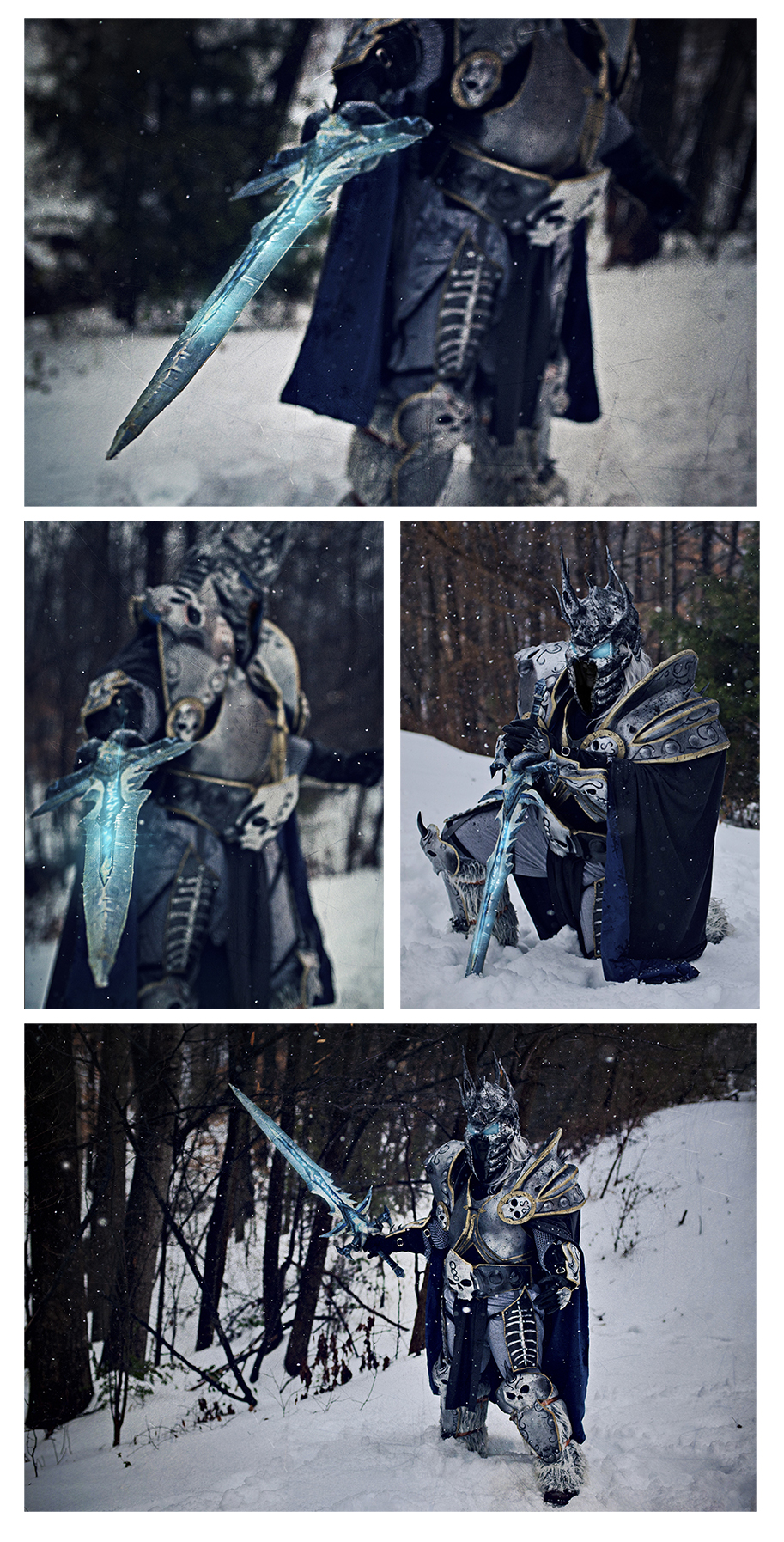Siobhan Young Photography Lich King 2